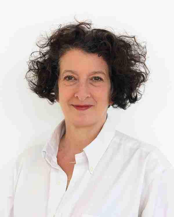 Nancy Gair Lovage Instructor